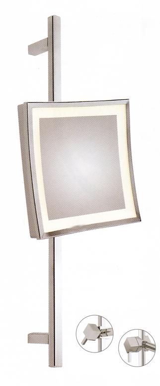 kosmetikspiegel rasierspiegel schminkspiegel beleuchtet kosmetik spiegel. Black Bedroom Furniture Sets. Home Design Ideas