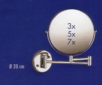 Kosmetikspiegel und Schminkspiegel sowie Rasierspiegel by Bavaria Bäder-Technik GdbR