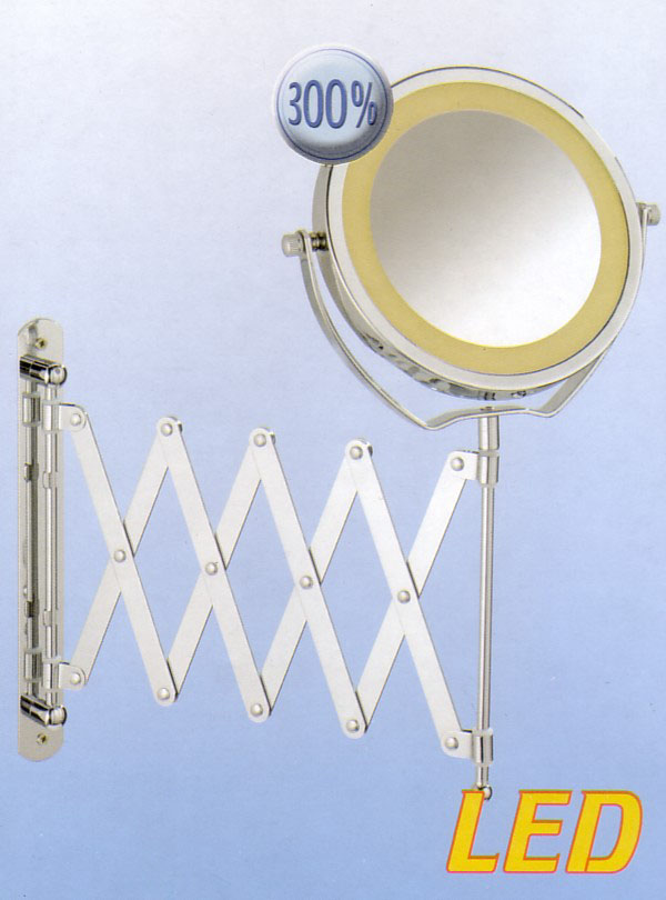 kosmetikspiegel beleuchtet kosmetikspiegel beleuchtet wandmontage bs29 hitoiro kosmetikspiegel. Black Bedroom Furniture Sets. Home Design Ideas