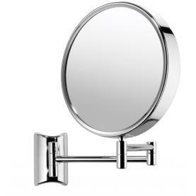 Kosmetikspiegel als Wandspiegel mit Vergrösserungsspiegel by Bavaria Bäder-Technik GdbR