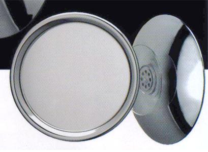 Kosmetikspiegel zur Befestigung mit Saugnapf by Bavaria Bäder-Technik GdbR