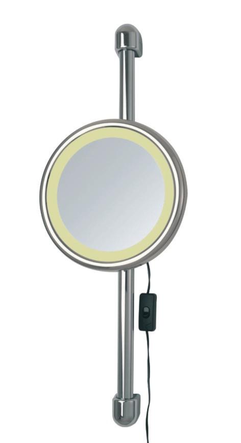 kosmetikspiegel rasierspiegel schminkspiegel mit licht. Black Bedroom Furniture Sets. Home Design Ideas