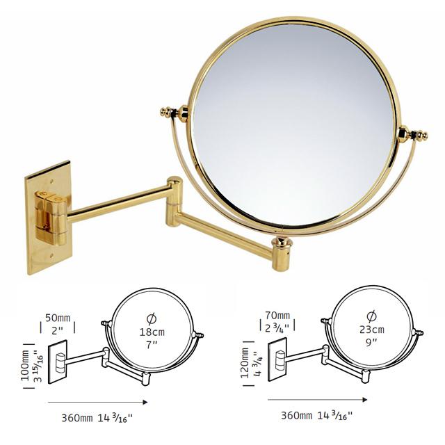 kosmetikspiegel schminkspiegel rasierspiegel kosmetik spiegel. Black Bedroom Furniture Sets. Home Design Ideas